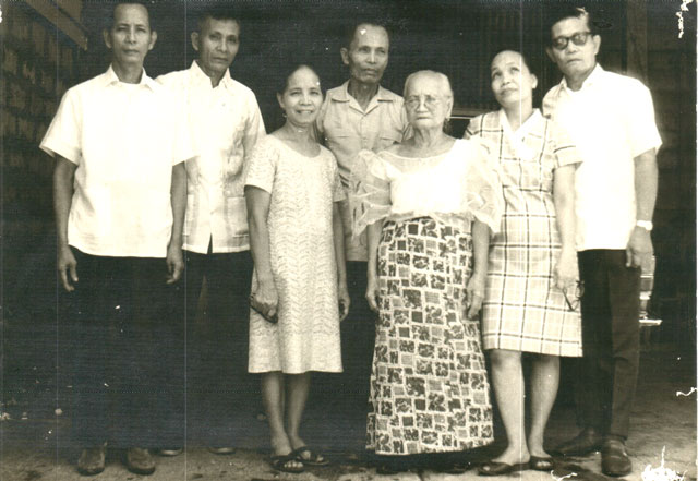 Tata Fidel Carpio: The Carpio of Bulacan and Nueva Ecija