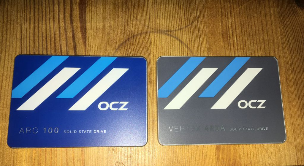 OCZ-Toshiba RMA turnaround was very fast and free!!!